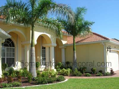 Landscaping Service Reliable Home Watch In Florida